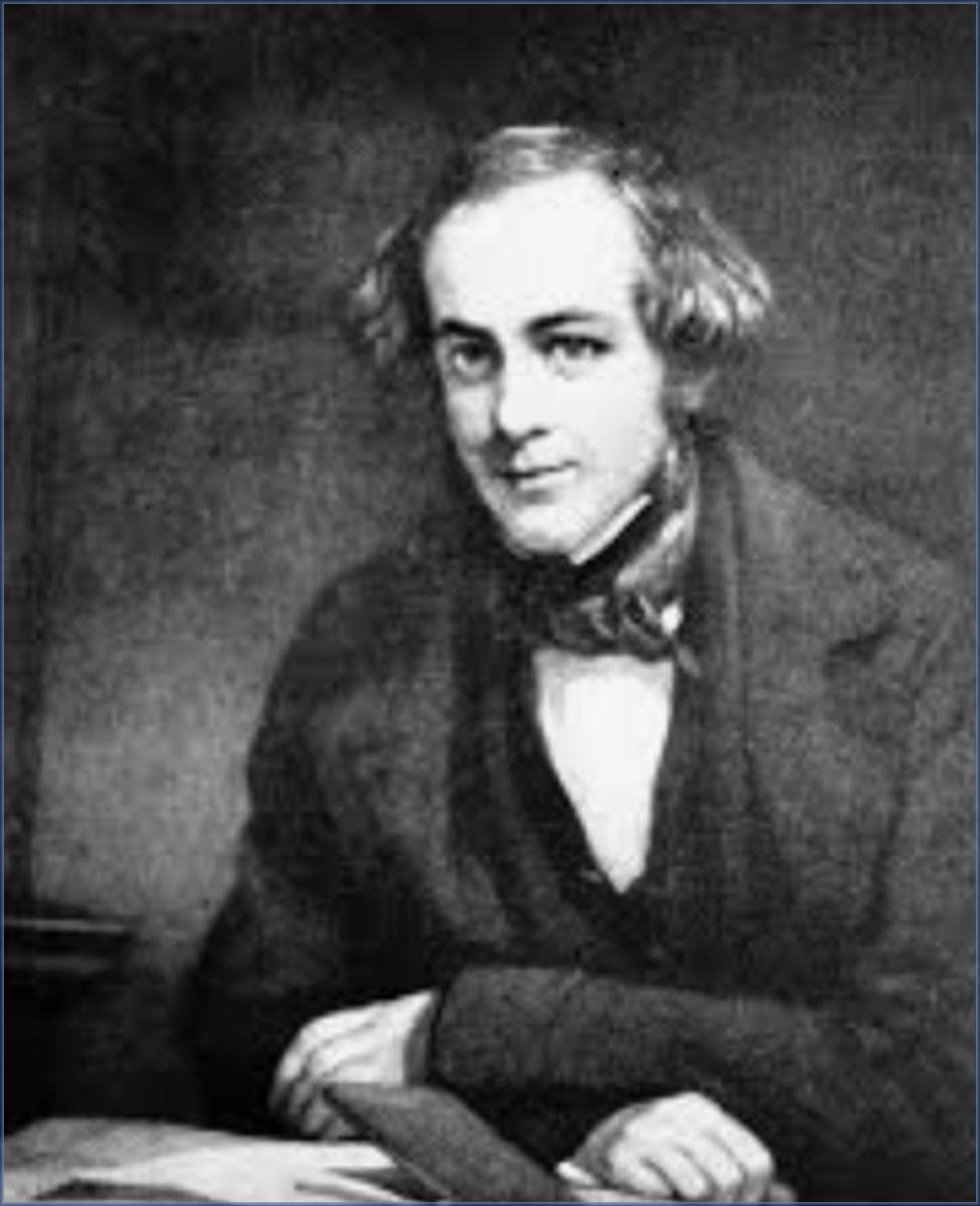 Rawlinson Henry Kresvic